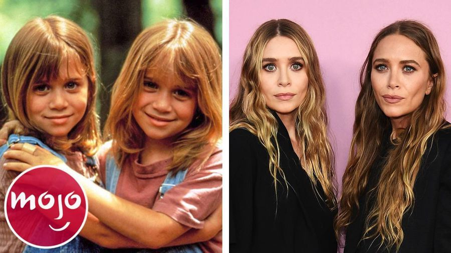Whatever Happened to the Olsen Twins?