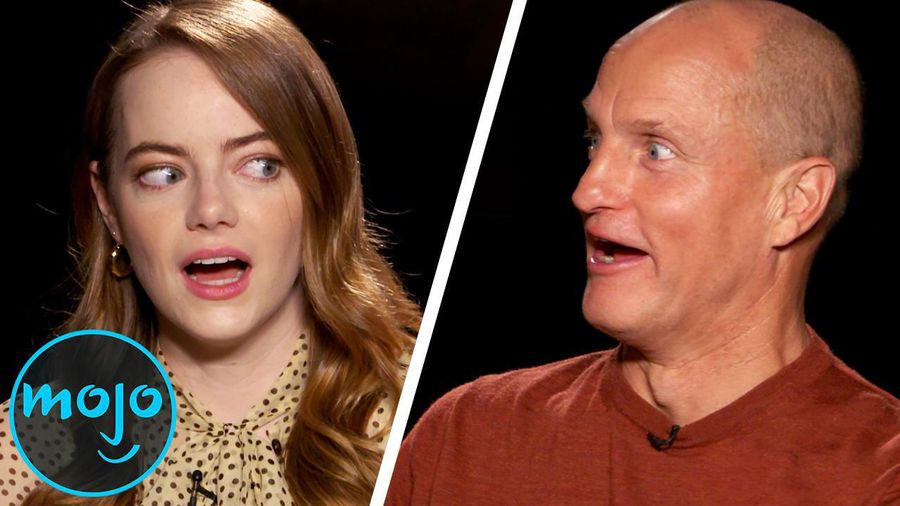 """Zombieland: Double Tap"" Cast Interview"