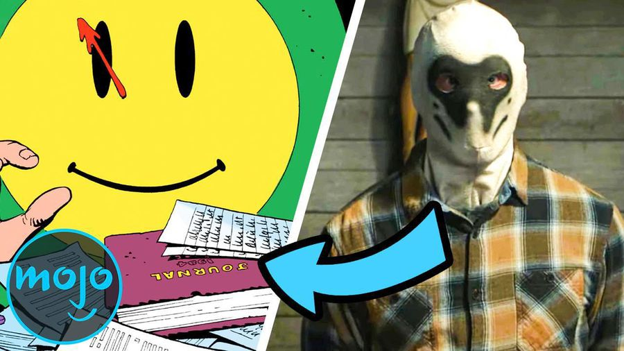 HBO's Watchmen: 10 Things to Remember Before Watching