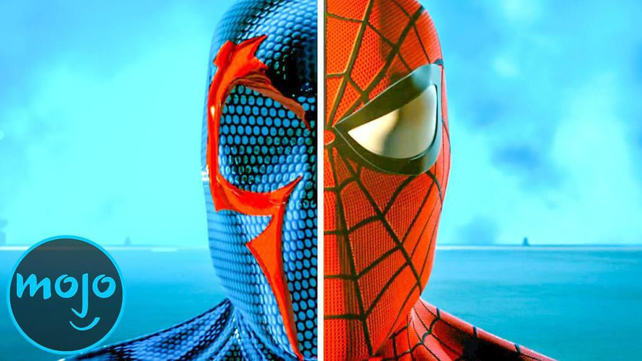The Perfect Spider-Man 2099 Movie
