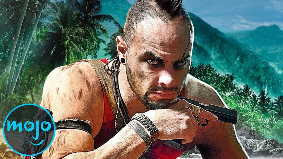 Top 10 Best Ubisoft Game Characters