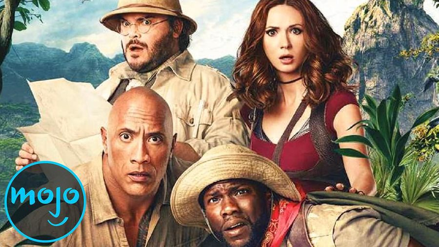 What If Jumanji Were Real?