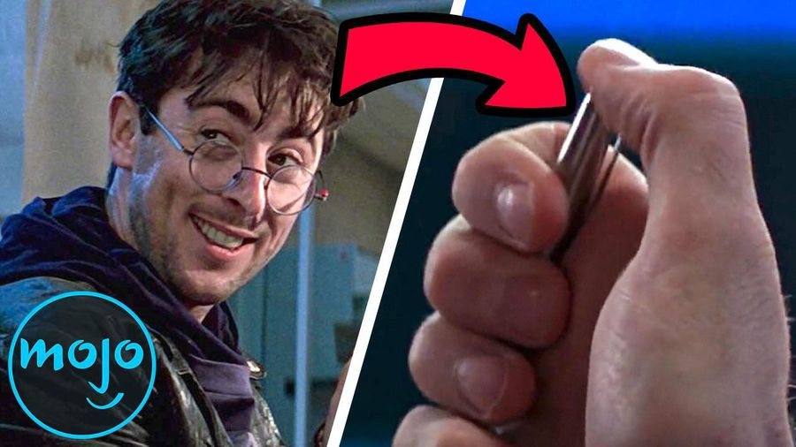 Another Top 10 Deus Ex Machina Moments In Movies