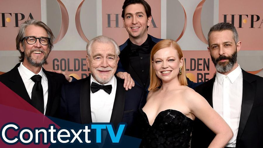 Why Succession Won Best Television Series At The Golden Globes