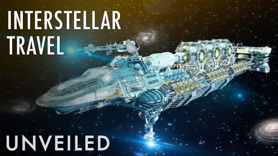 Living on a Generation Ship | Unveiled