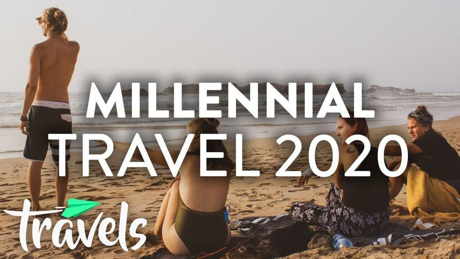 Most Popular Millennial Destinations for 2020 | MojoTravels