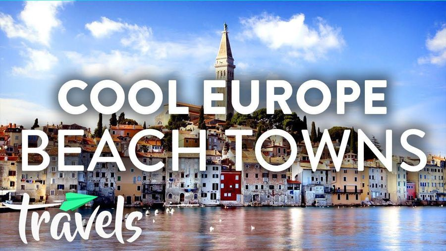 Seriously Amazing Europe Beach Towns   MojoTravels