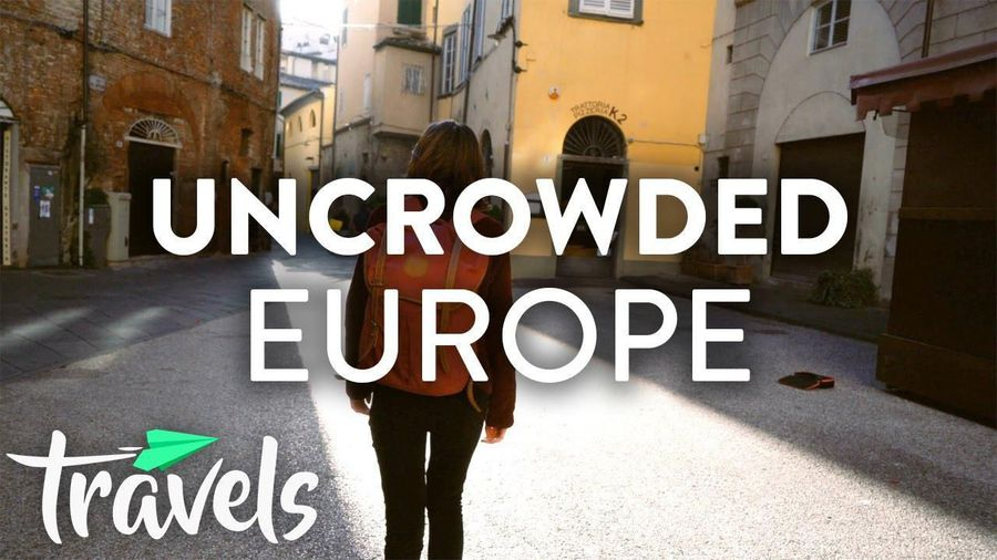 Amazing European Cities Without Too Many Tourists | MojoTravels