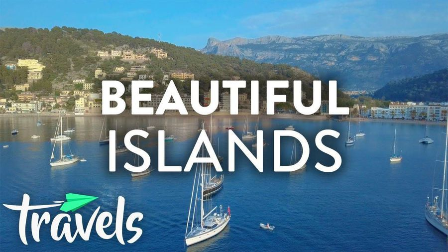 The Most Beautiful Islands in the World | MojoTravels