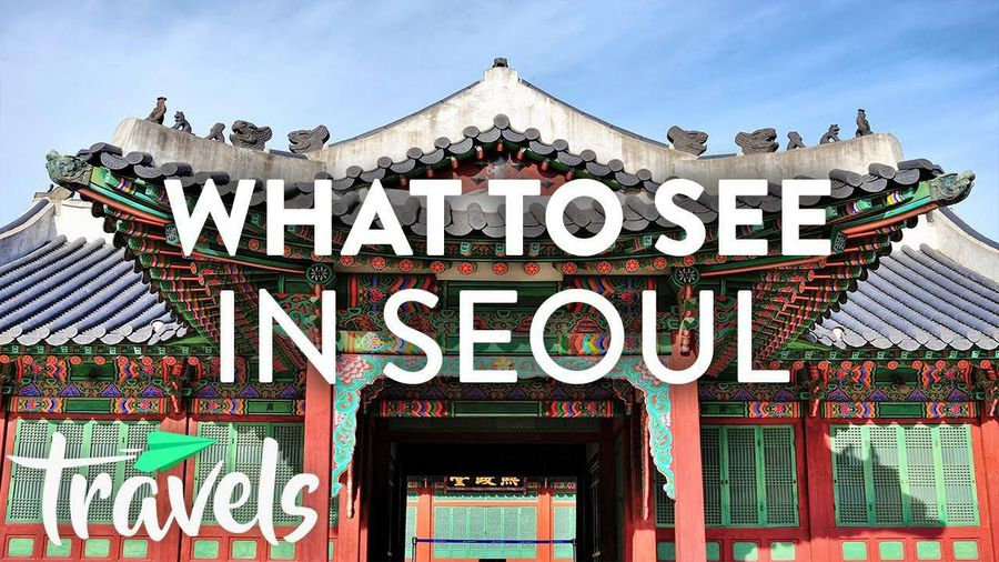 Why Seoul Is So Hot Right Now  MojoTravels