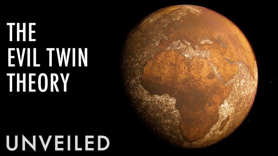 Is Earth Turning Into Venus?   Unveiled