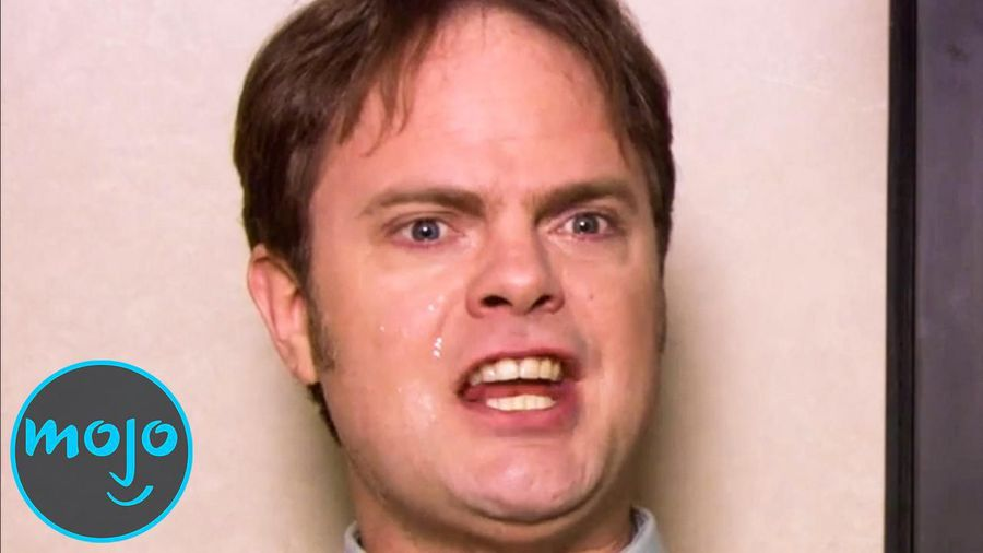 Top 10 Worst Things Dwight Has Ever Done on The Office