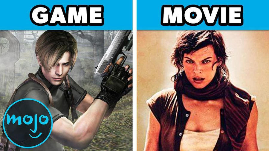 Top 10 Things Video Game Movies Always Mess Up