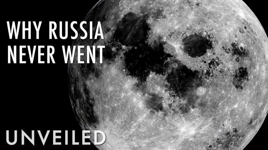 Why Has Russia Never Been To The Moon? | Unveiled