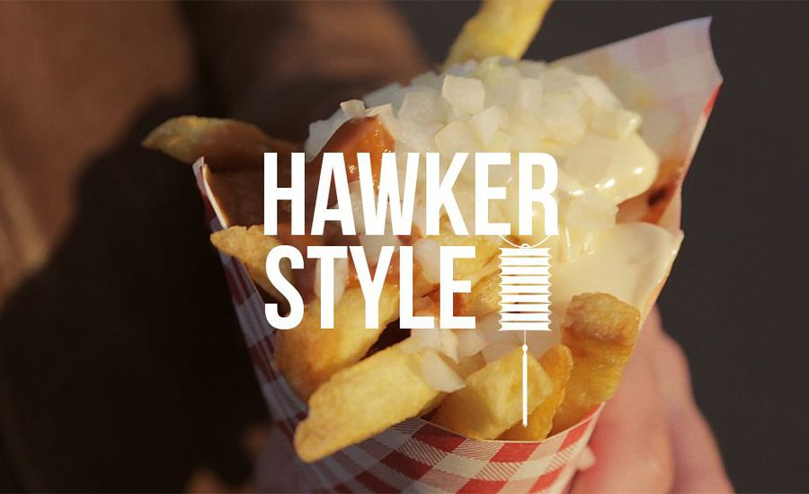 Hawker Style