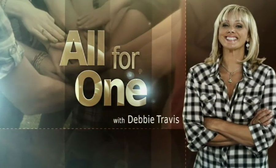 All For One with Debbie Travis