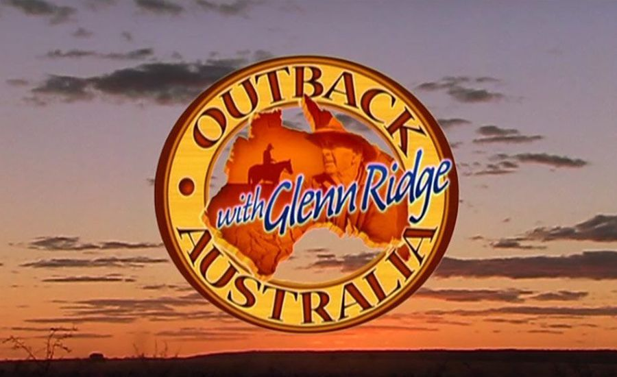 Outback Australia with Glenn Ridge