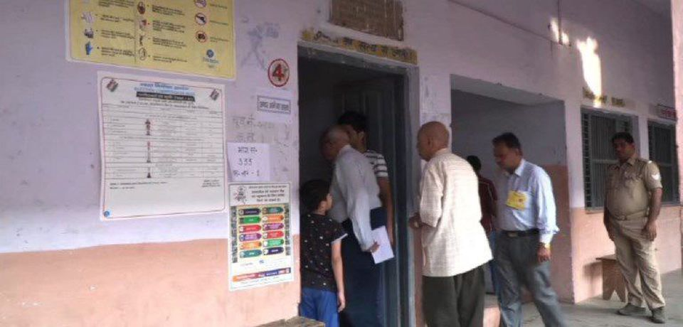 Polls open for the second phase of India's election