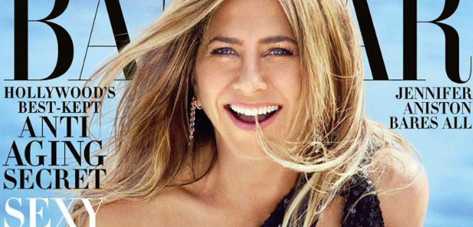 Jennifer Aniston has 'zero time' to date at the moment