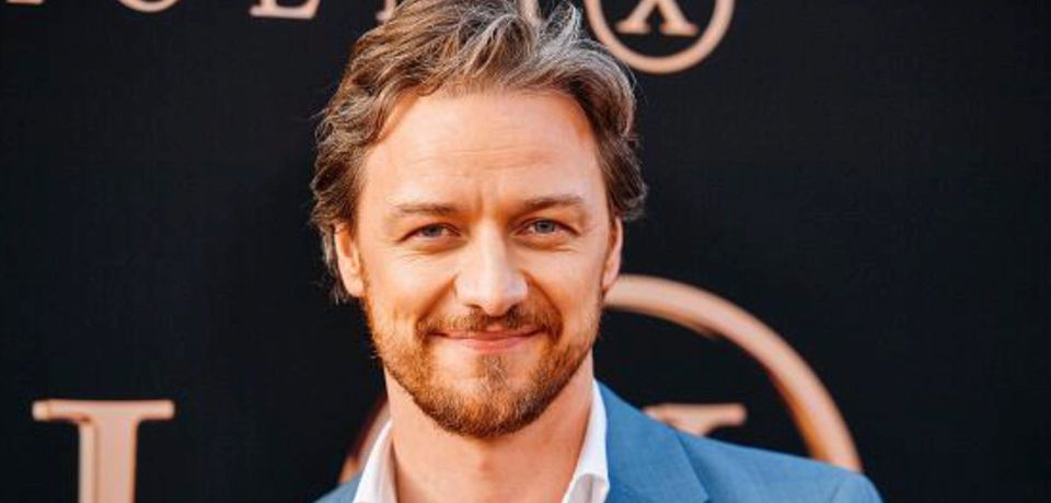 James McAvoy vows to get revenge on Jessica Chastain for 'Macarena' prank