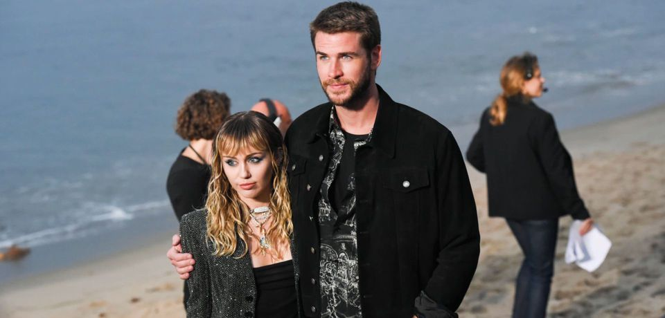 Miley Cyrus gets philosophical following Liam Hemsworth split