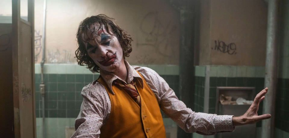 'Joker' Nears $1 billion at the worldwide box office