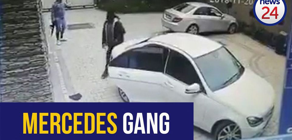 WATCH: Two of these KZN home invaders were killed by police