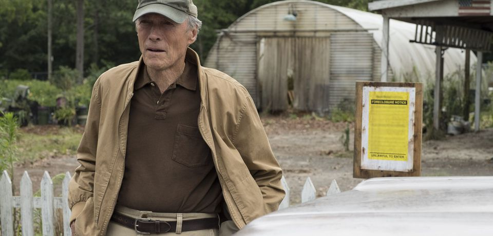 Clint Eastwood makes a poignant return to the big screen