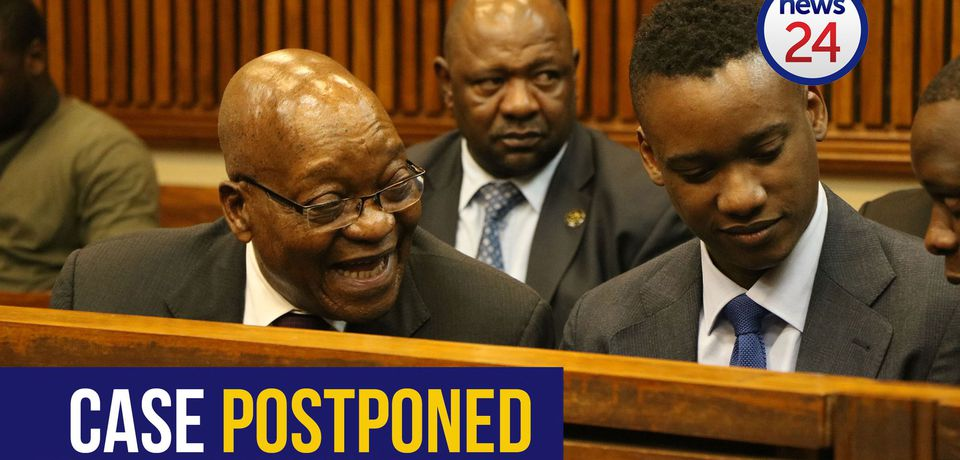 WATCH: Duduzane Zuma's culpable homicide trial postponed to March