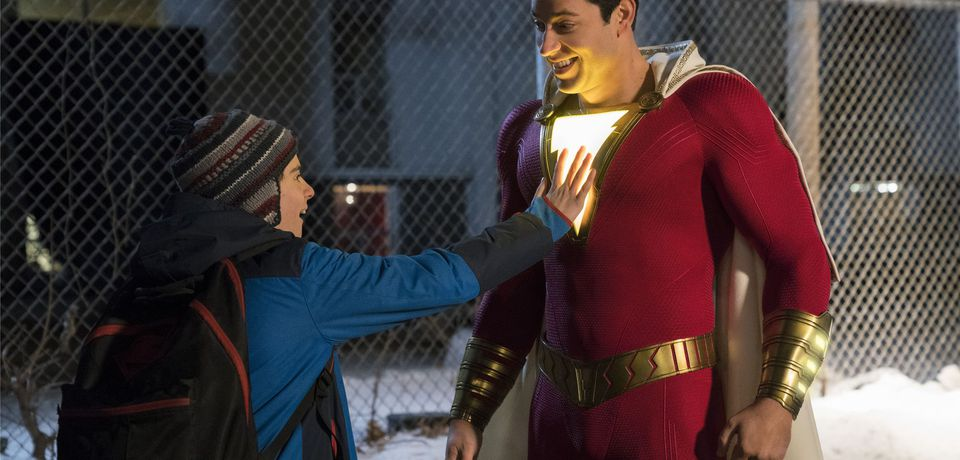 Have you heard about Shazam?