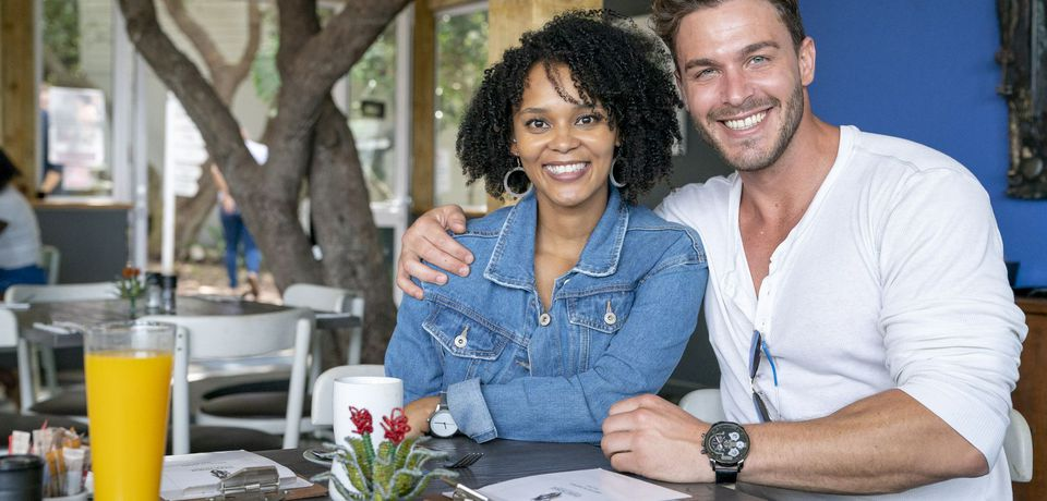 Behind-the-scenes on our date with The Bachelor SA