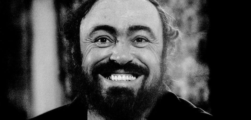 WATCH: New tribute documentary of musical icon Luciano Pavarotti coming to cinemas