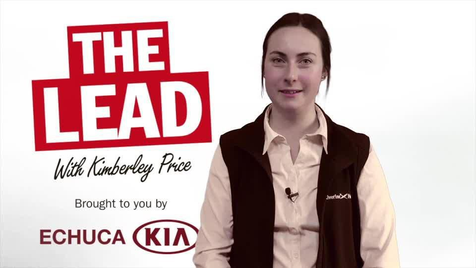 The Lead with Kimberley Price - episode 1