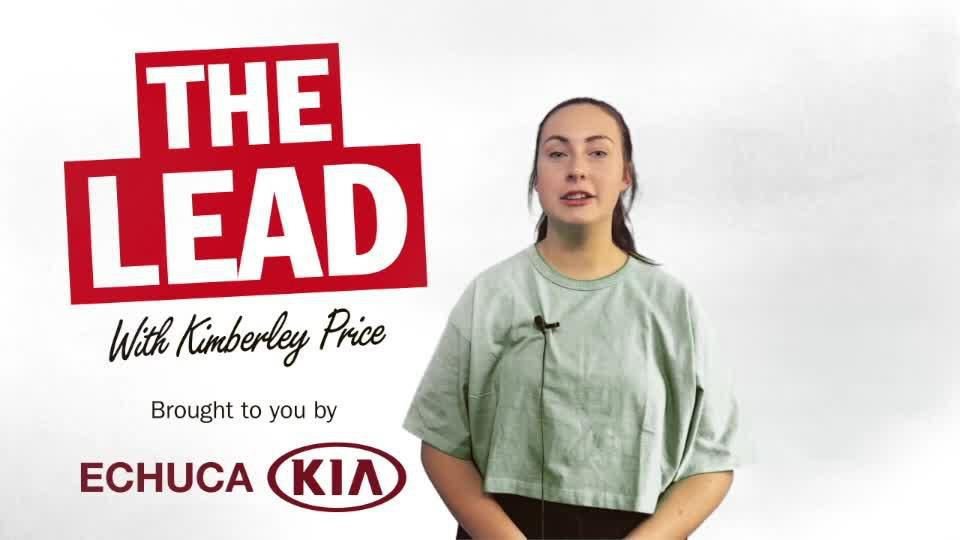The Lead with Kimberley Price - July 1