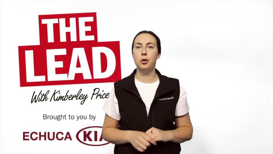 The Lead with Kimberley Price - August 21