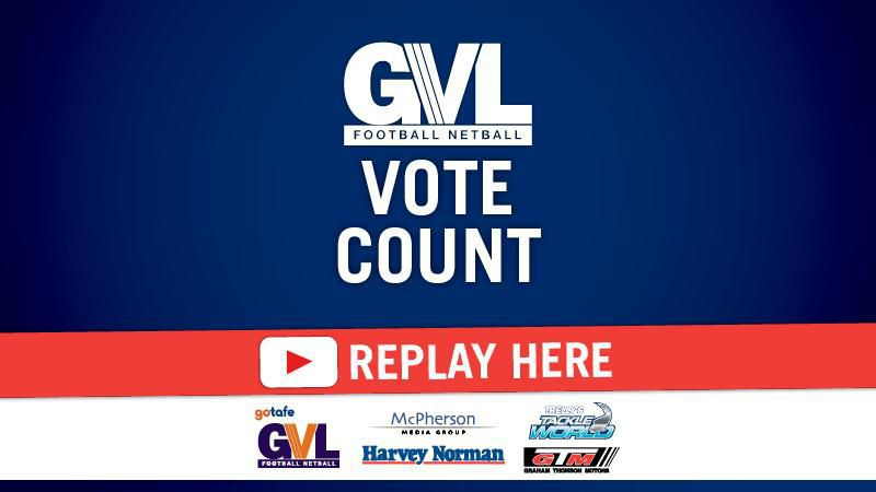 2018 GVL Vote Count Replay
