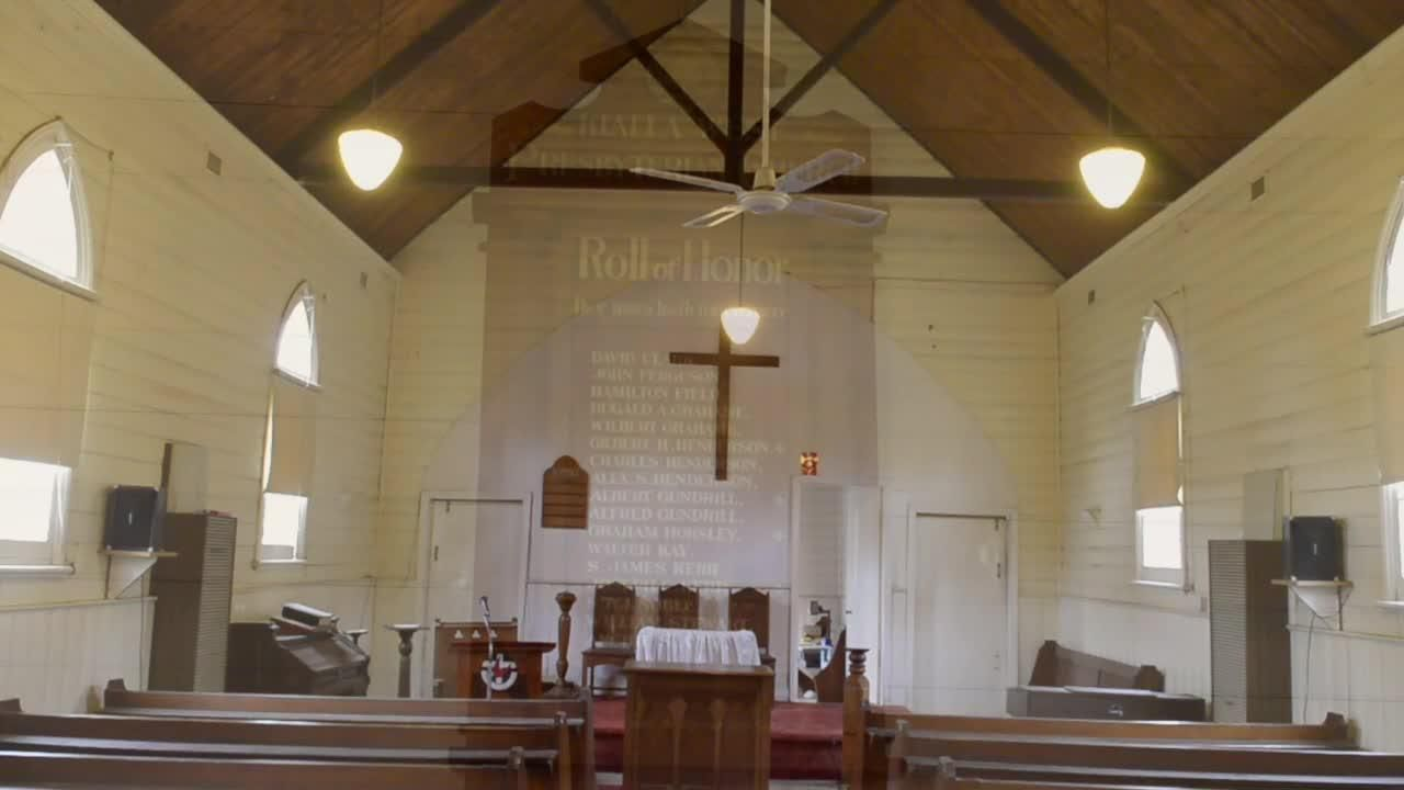 Kialla West Uniting Church to close