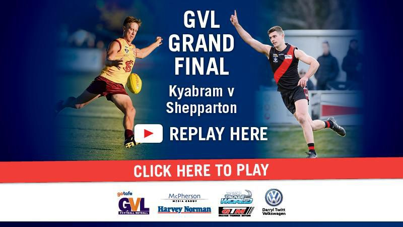 2018 GVL GF Seniors Replay