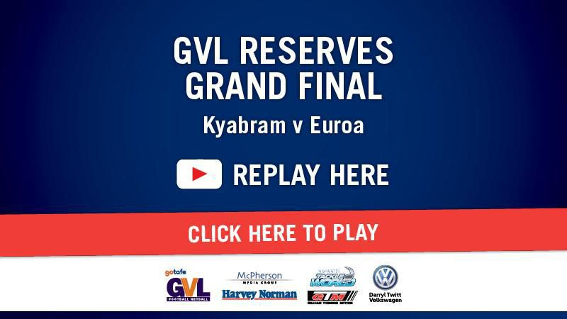 2018 GVL GF Reserves Replay