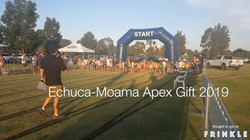 The Lead - Echuca-Moama Apex Gift 2019